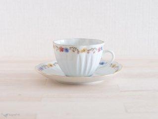 Arabia コーヒーカップ&ソーサー 小花柄