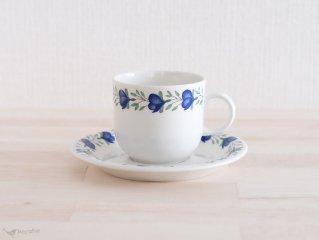 Arabia Riikka コーヒーカップ&ソーサー