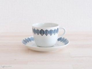 Arabia Linnea コーヒーカップ&ソーサー