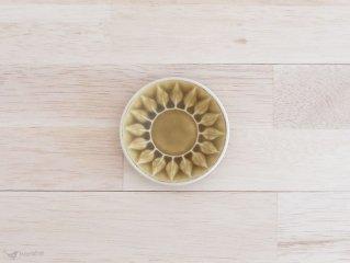Jens H.Quistgaard Relief プレート 7.5cm / Kronjyden Nissen