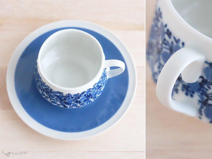 Arabia Doria コーヒーカップ&ソーサー