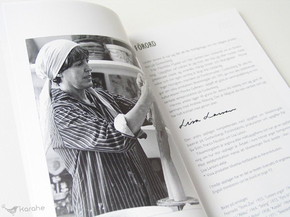 Lisa Larson : Gustavsberg 1954-80 / リサラーソン グスタフスベリ 1954-80【新品】