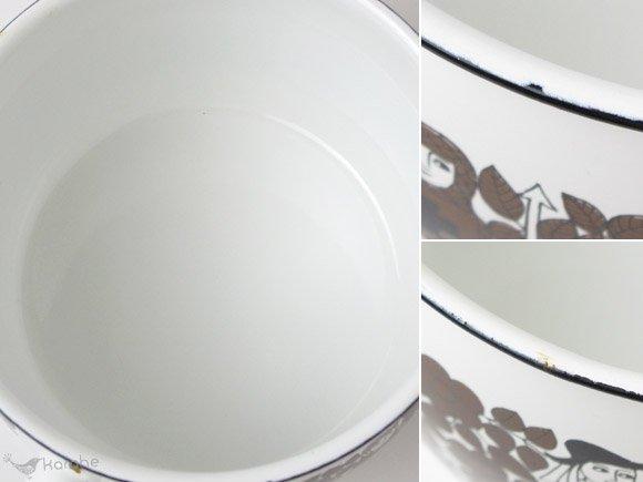 フィネル 片手鍋 騎士 1.5L / Finel