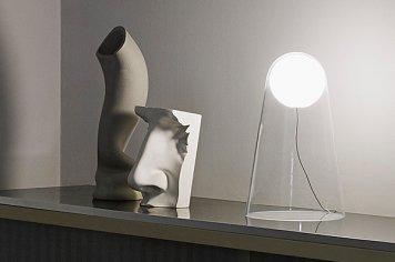 Foscarini Table Lamp Satellight フォスカリーニ サテライト テーブルランプ