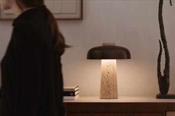 MENU Reverse Table Lamp メニュー リバース テーブルランプ