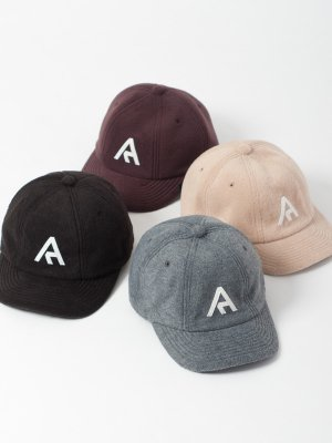 <img class='new_mark_img1' src='https://img.shop-pro.jp/img/new/icons20.gif' style='border:none;display:inline;margin:0px;padding:0px;width:auto;' />40%OFF【Racal】 RA Fleece Cap / RA フリースキャップ -4色展開-