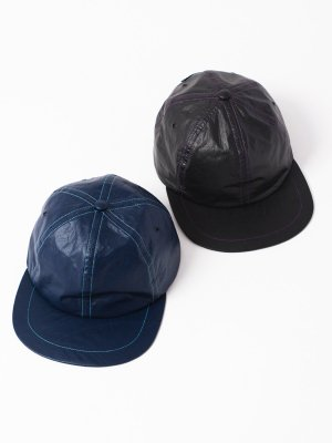【Indietro Association】 Tyvek 6P Cap -2色展開-