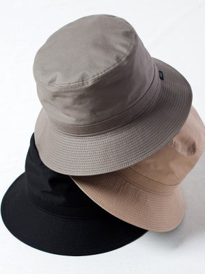 <img class='new_mark_img1' src='https://img.shop-pro.jp/img/new/icons20.gif' style='border:none;display:inline;margin:0px;padding:0px;width:auto;' />30%OFF 【Racal】Big Bucket Hat SU2 / ビッグシルエットバケットハット SU2 -3色展開-