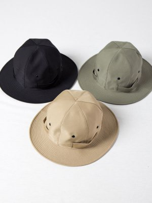 <img class='new_mark_img1' src='https://img.shop-pro.jp/img/new/icons15.gif' style='border:none;display:inline;margin:0px;padding:0px;width:auto;' />【Racal】N Reversible Metro Hat / N リバーシブルメトロハット -3色展開-