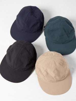 <img class='new_mark_img1' src='https://img.shop-pro.jp/img/new/icons15.gif' style='border:none;display:inline;margin:0px;padding:0px;width:auto;' />【Racal】Washable Cotton Round Brim Cap / ウォッシャブルコットンラウンドブリムキャップ -4色展開-