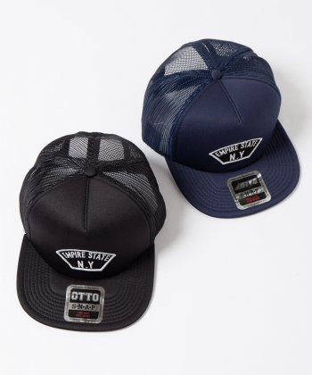 <img class='new_mark_img1' src='https://img.shop-pro.jp/img/new/icons15.gif' style='border:none;display:inline;margin:0px;padding:0px;width:auto;' />【Code Kelly × OTTO】 SNAP BACK POLY