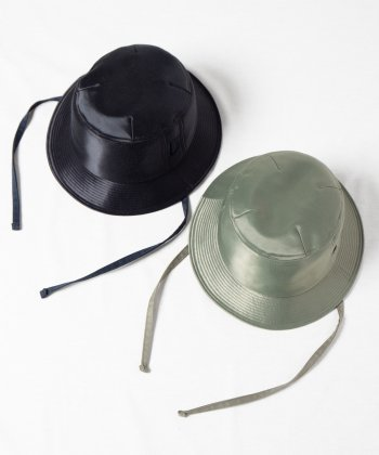 <img class='new_mark_img1' src='https://img.shop-pro.jp/img/new/icons15.gif' style='border:none;display:inline;margin:0px;padding:0px;width:auto;' />【Racal】Adjustable Cord Bucket Hat / アジャスタブルコード バケットハット -2色展開-