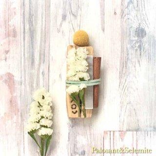【業務用・卸】パロサント&セレナイトスマッジバンドル2