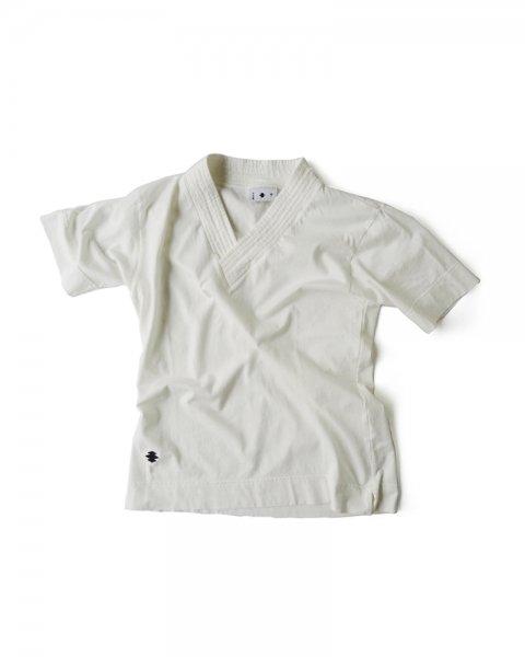 ≪義志≫Tシャツ 型第94 白