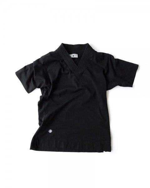≪義志≫Tシャツ 型第94 黒