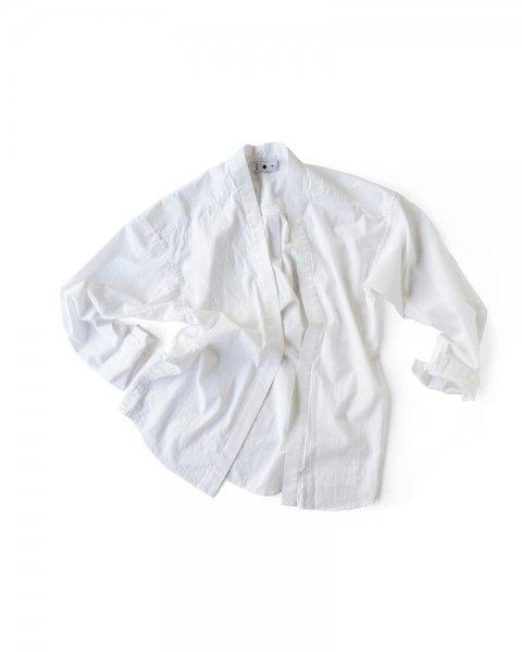 ≪義志≫大和羽織 型第10 白
