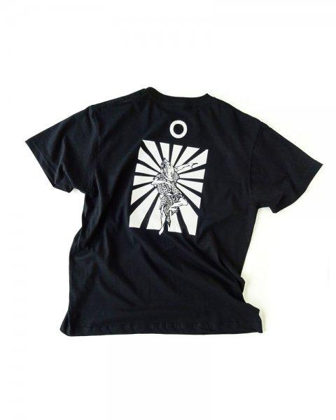 ≪OSA≫Tシャツ0号 「阿呆」