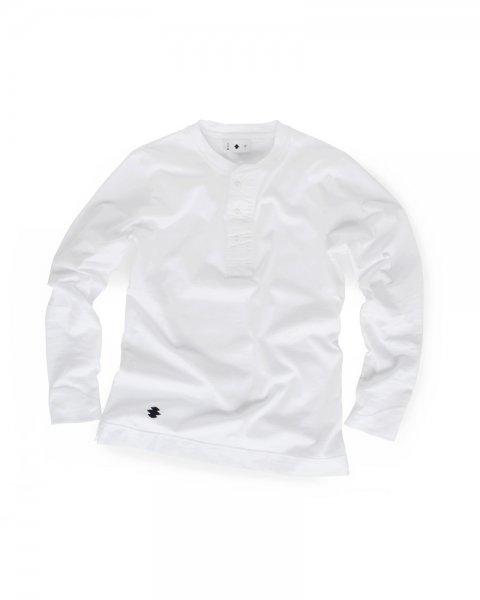 ≪義志≫Tシャツ 型第97 白