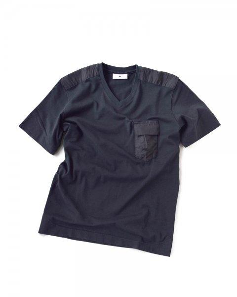 ≪義志≫Tシャツ 型第98 黒