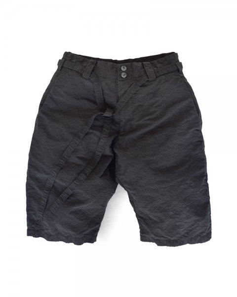 ≪義志≫段袋 型第2 黒