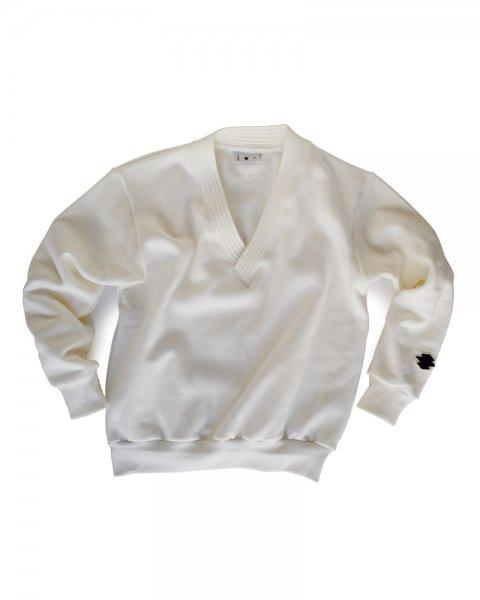 ≪義志≫かぶり道着襟羽織 型第2 白