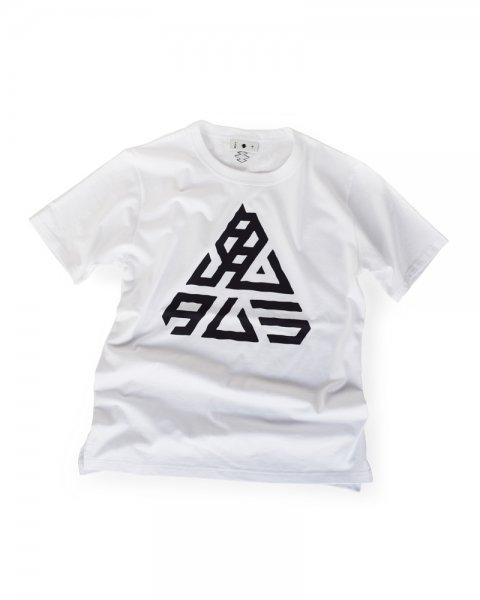 ≪義志≫Tシャツ 型第84 「オニタムラ壱」白