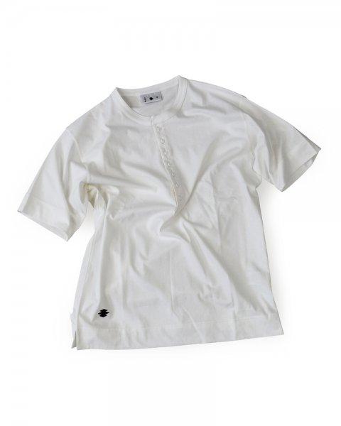 ≪義志≫Tシャツ 型第85 白