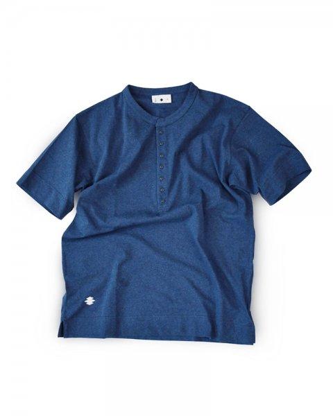 ≪義志≫Tシャツ 型第85 藍