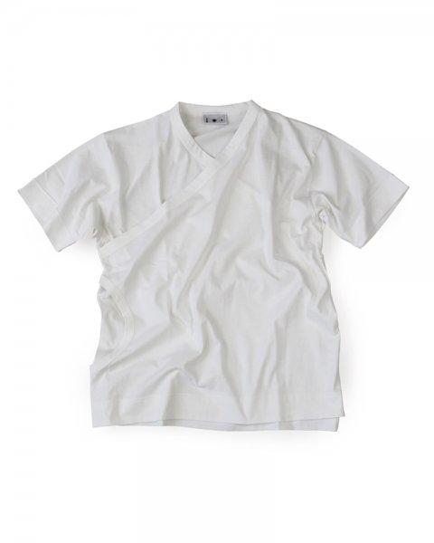 ≪義志≫Tシャツ 型第104 白