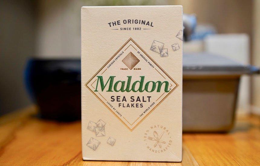 マルドンの塩