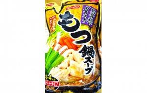 ニッスイ もつ鍋スープ 合わせ味噌甘口醤油