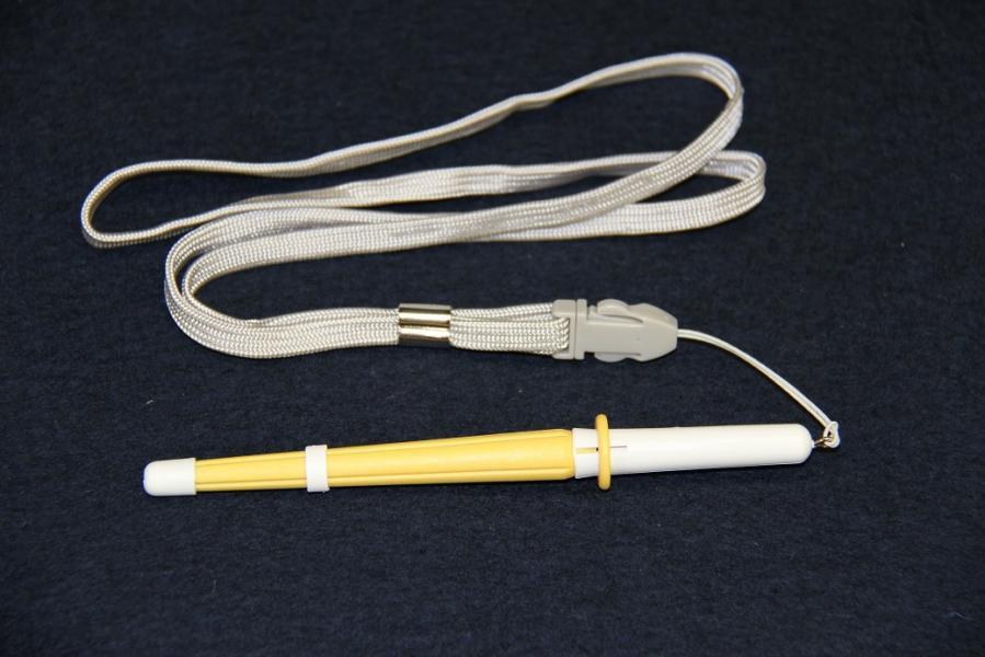 レターパックOK!竹刀型ボールペン写真01