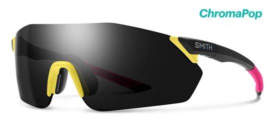 【SMITH/スミス】REVERB Matte Citron(2 Lens Set)