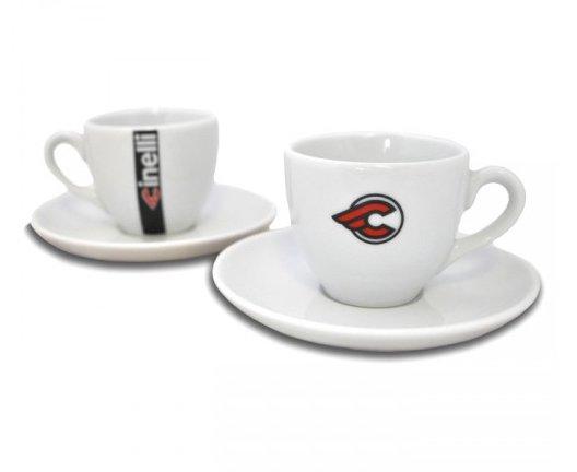 【CINELLI / チネリ】Espresso Cup Set(2客セット)