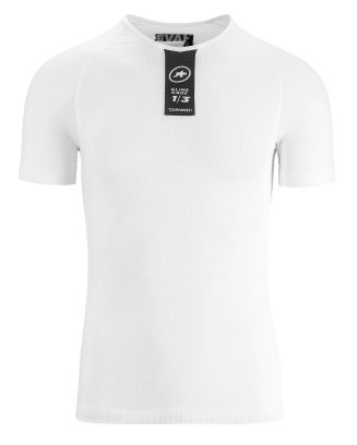 【ASSOS/アソス】SKINFOIL SS SUMMER BASE LAYER (夏用 半袖)