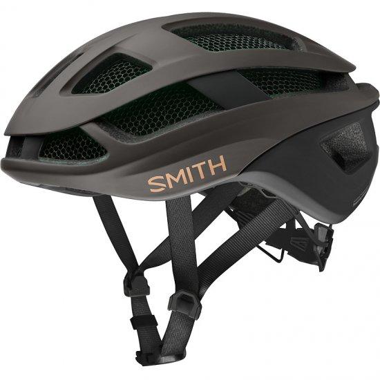 【SMITH / スミス】ヘルメット TRACE  MIPS Matte Gravy