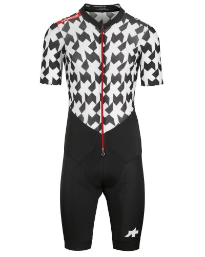 【ASSOS/アソス】AERO ROADSUITS LE HOUDINI RS S9