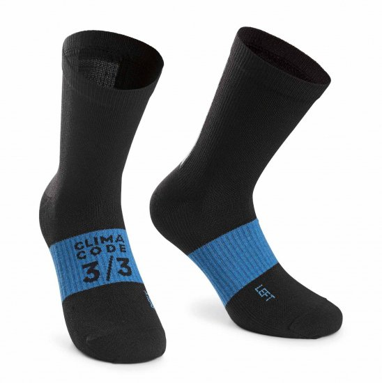 【ASSOS/アソス】WINTER SOCKS