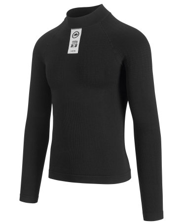 【ASSOS/アソス】SKINFOIL WINTER LS Base Layer (冬用 長袖)