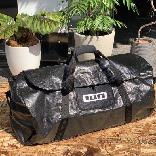 【ION/アイオン】UNIVERSAL DUFFLE BAG LARGE SIZE(75×40×35cm)