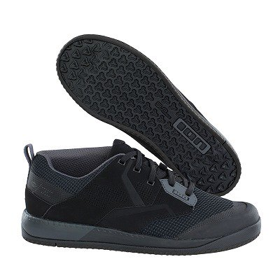<img class='new_mark_img1' src='https://img.shop-pro.jp/img/new/icons14.gif' style='border:none;display:inline;margin:0px;padding:0px;width:auto;' />【ION/アイオン】SHOE SCRUB AMP Black(フラットペダルシューズ)