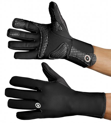 【ASSOS/アソス】EARLY WINTER GLOVES S7