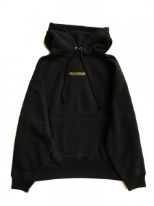 <img class='new_mark_img1' src='https://img.shop-pro.jp/img/new/icons59.gif' style='border:none;display:inline;margin:0px;padding:0px;width:auto;' />Emblem! Box Hoodie black