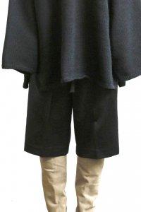【受注商品】Sukajum Satin Middle Easy Pants