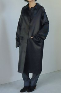 Suka Satin Coat (black)