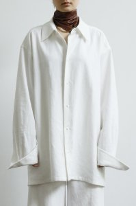 Hemp Long Sleeves Shirt