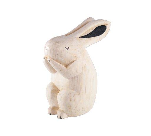 T-Lab ぽれぽれ動物シリーズ(ウサギ)