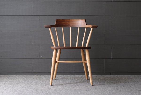 Captain chair SC3K