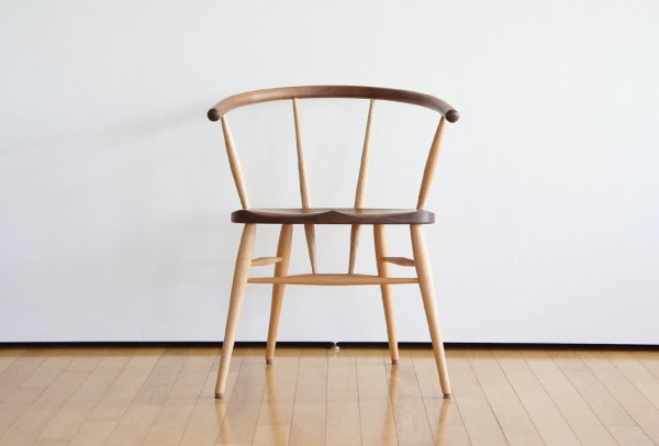 Cafe chair W512