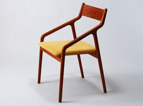pepe side chair